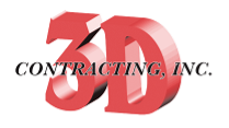 3D Contracting, Inc.